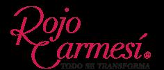 Rojo Carmesí